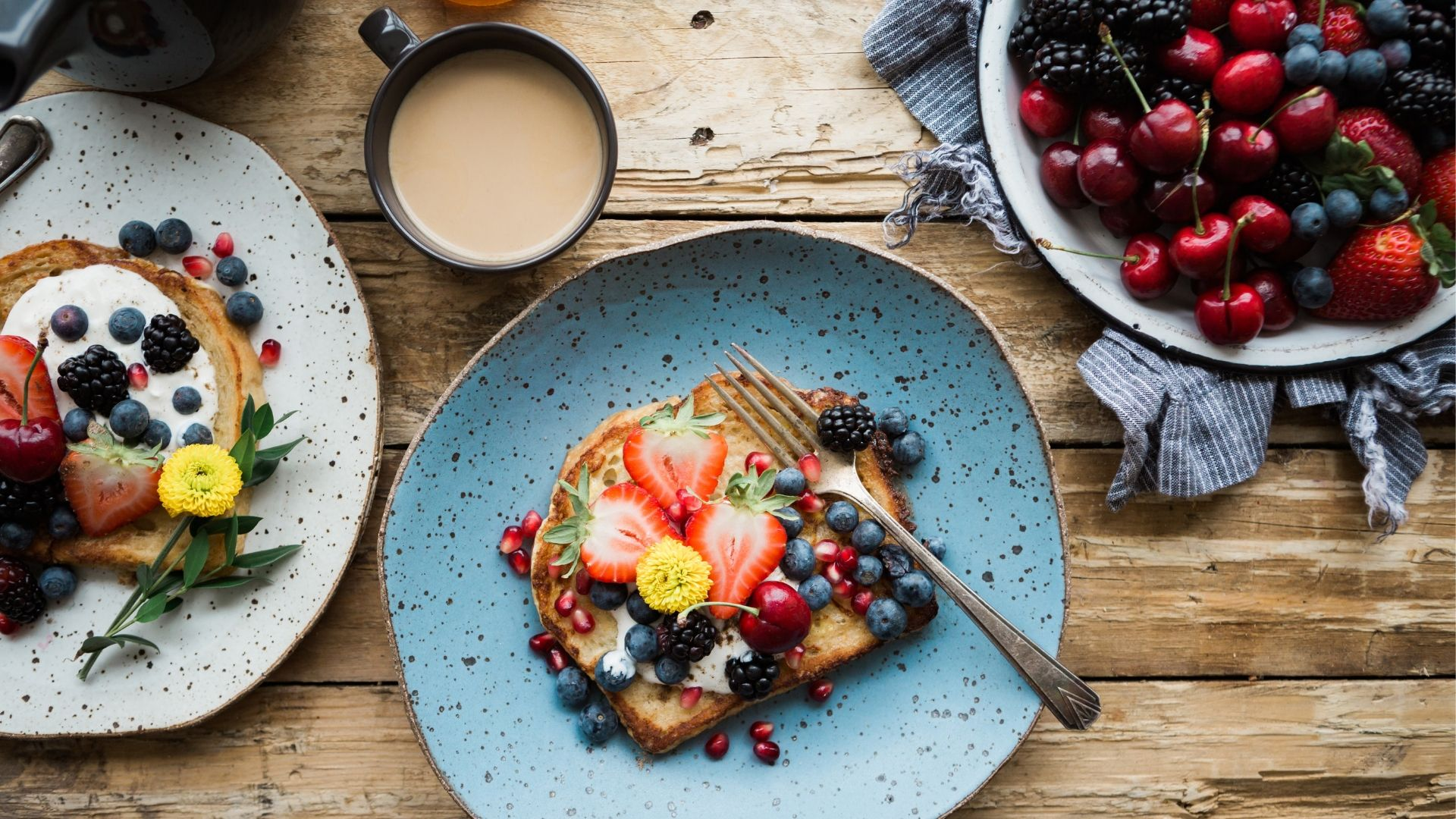 How to Incorporate CBD into your Breakfast Routine