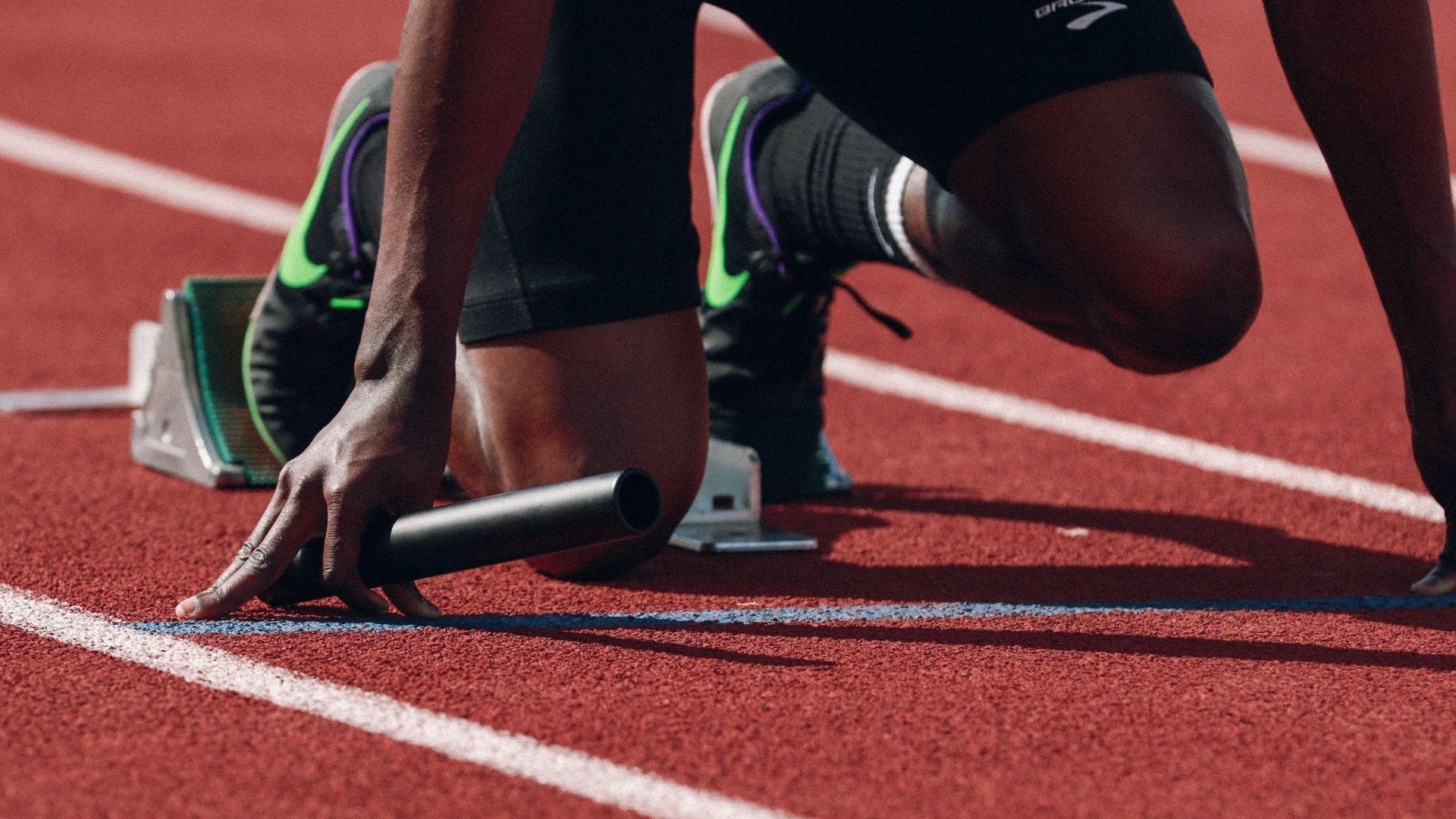 CBD Keeps the Runner's High Going