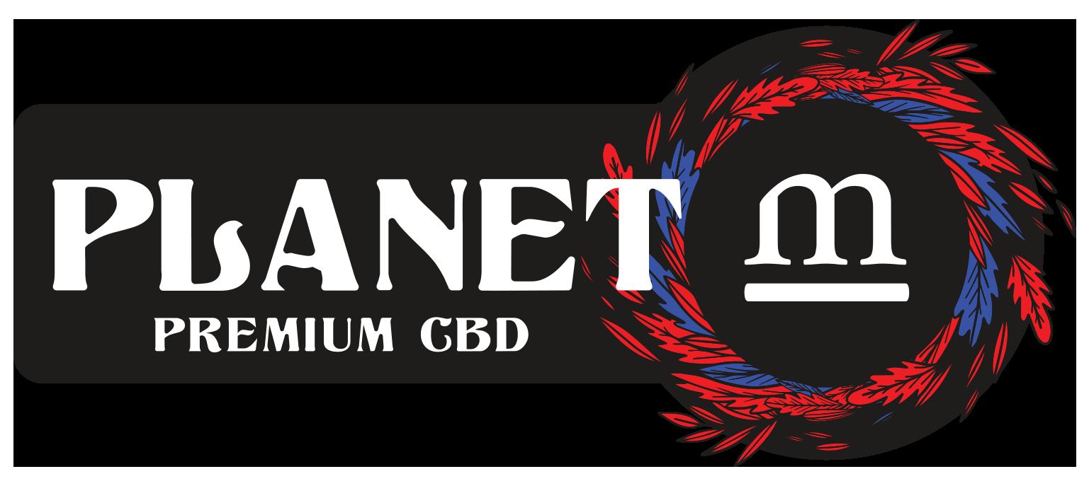 Planet M CBD