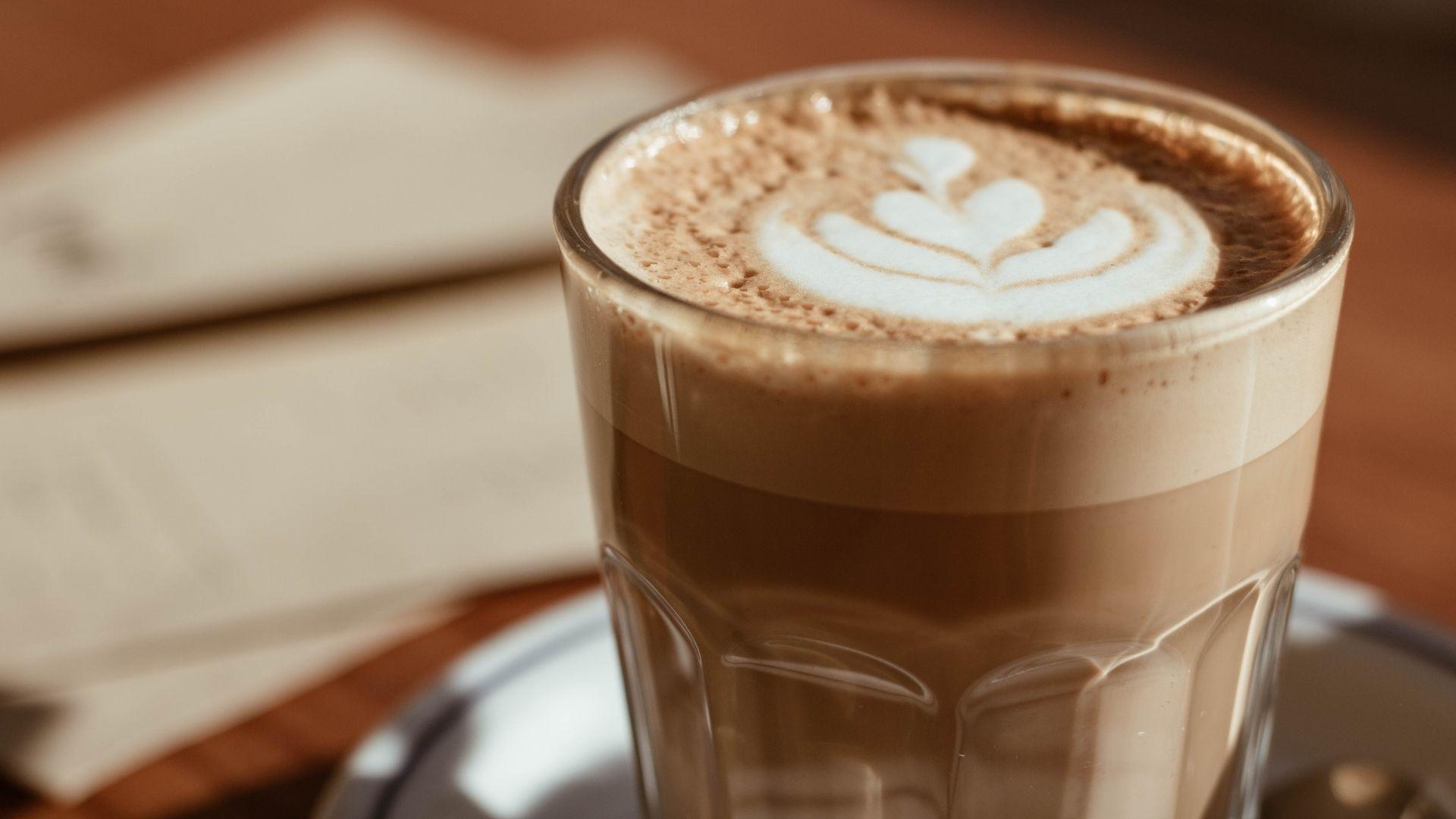 Planet M CBD Lattes Coming Soon To Purc Coffee